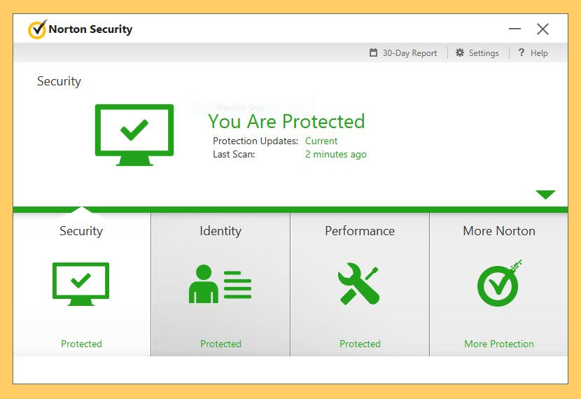 Norton Security Premium Norton Secure Vpn