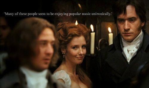 Lizzie Bennet Diaries + Pride and Prejudice