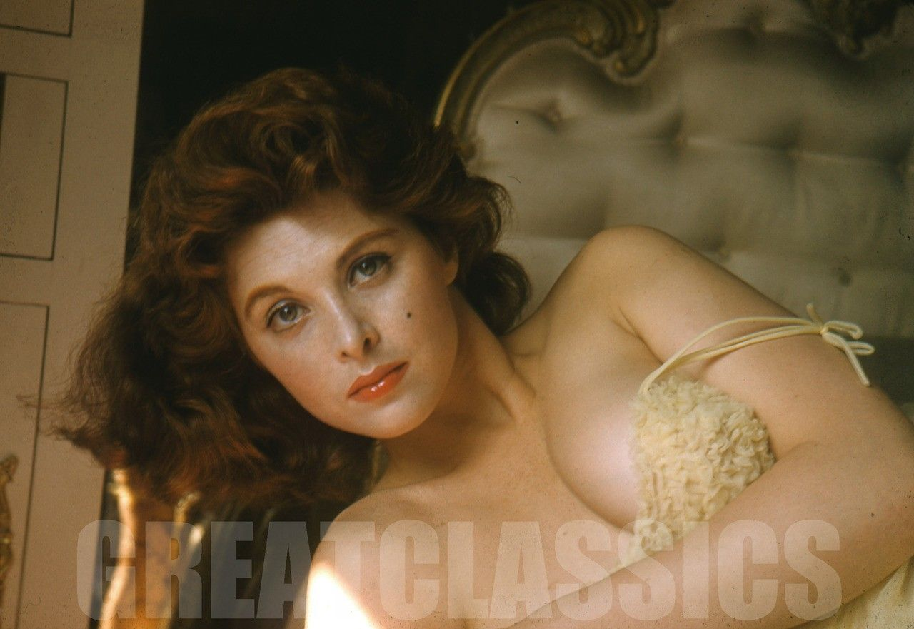 Nude photos of tina louise