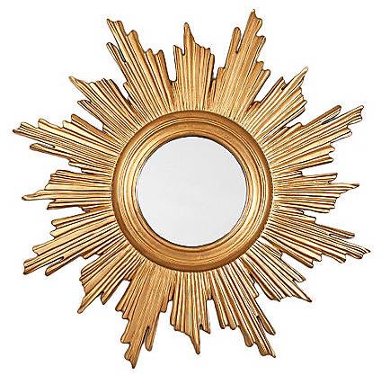 Diy Sunburst Mirror Gold Starburst Mirror Sunburst Mirror Starburst Mirror