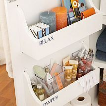 I was so excited about my new vanity from Lowes that I got this year b… :: Hometalk