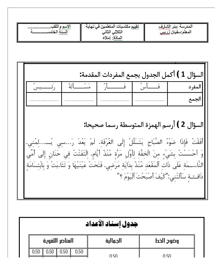 أمثلة على الضمائر الشخصية ضمائر الفاعل Learning Arabic Learn Arabic Language Pronoun Examples