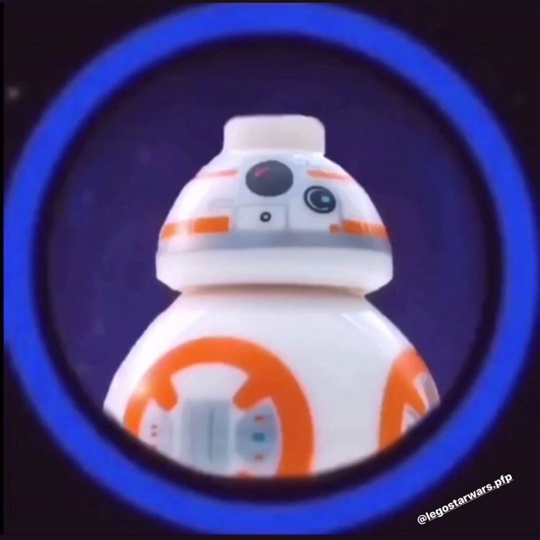 Instagram Post By Lego Starwars Profile Pictures Jan 5 2020 At 3 50pm Utc Star Wars Icons Lego Star Wars Star Wars Background