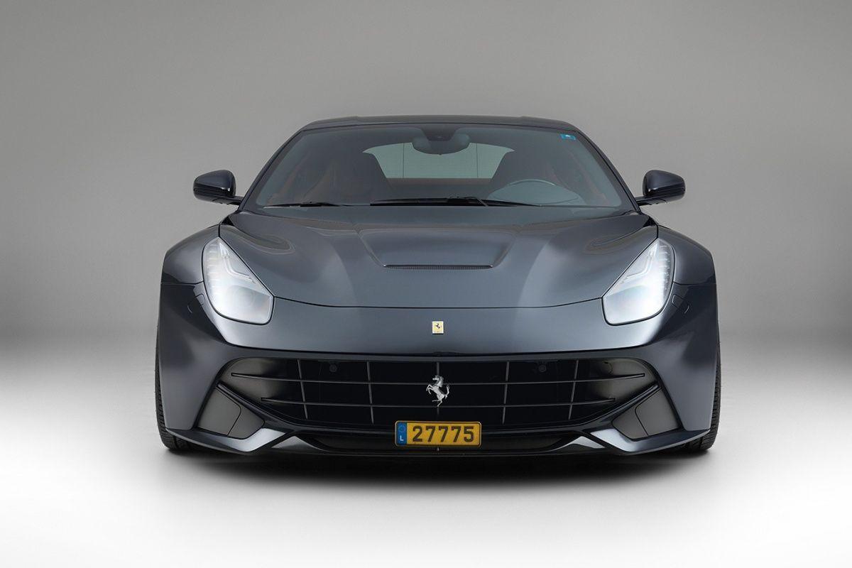 2013 Ferrari F12 Berlinetta - Very nice colors combination | Classic Driver Market