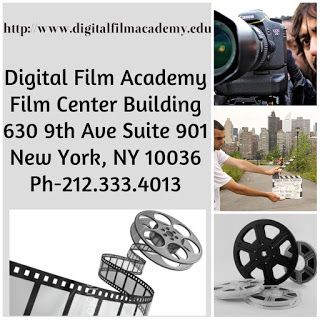 The demand in Hollywood for new film directors is increasing day by day. That's the reason there are a lot of academies like Digital Film Academy