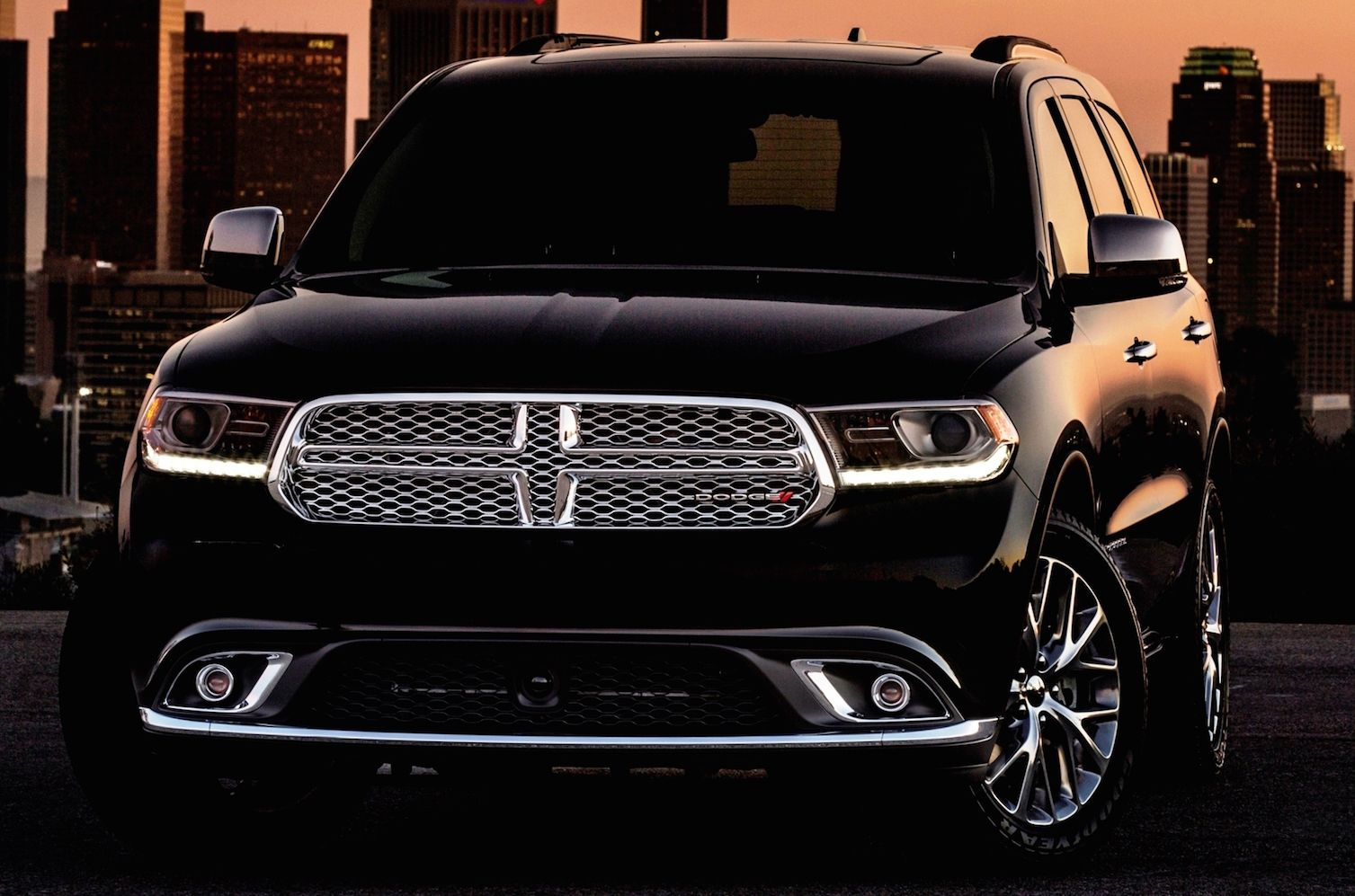 2016 dodge durango rt 24 lexani wheels css 15 gloss black machine tips audiocityusa com suv and crossover vehicles pinterest 2016 dodge durango