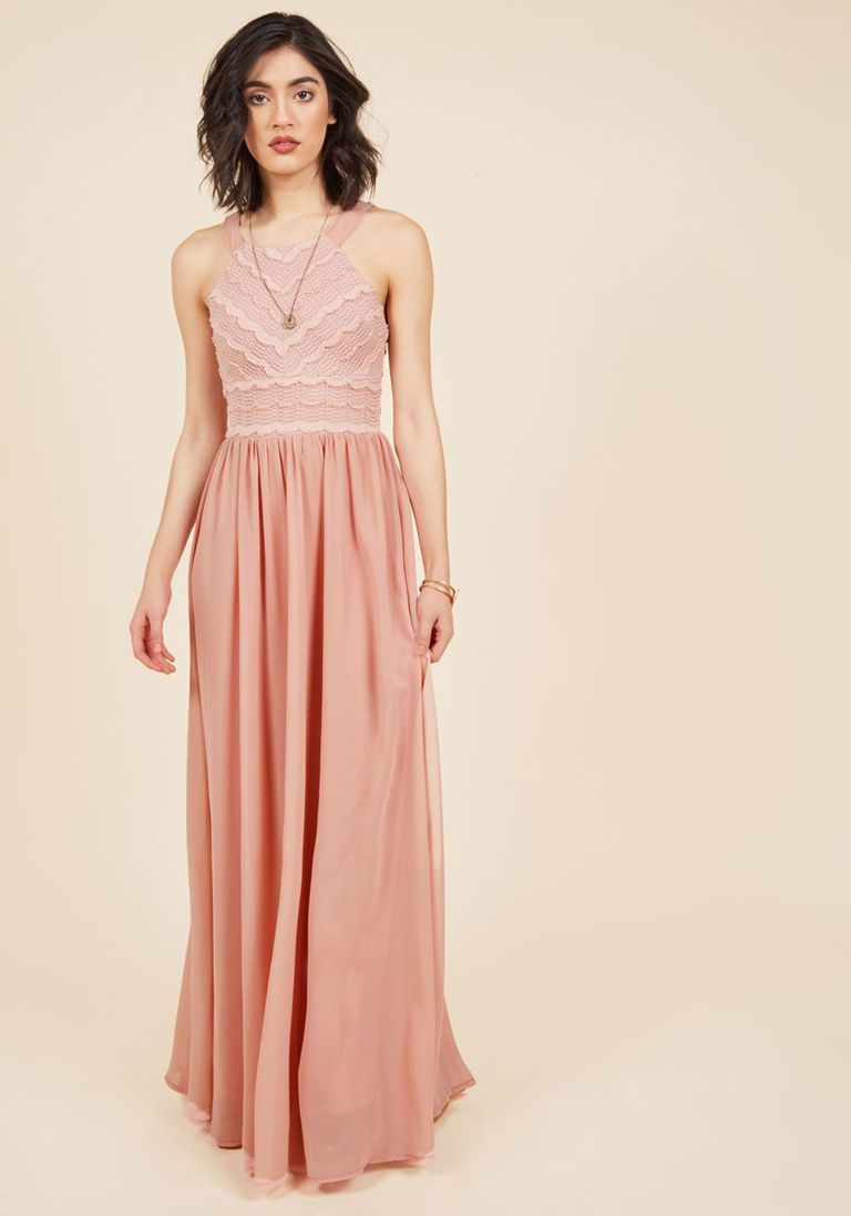 Formal dresses for summer wedding  Outfit of the Sway Maxi Dress  Maxi dresses Clothes and Modest