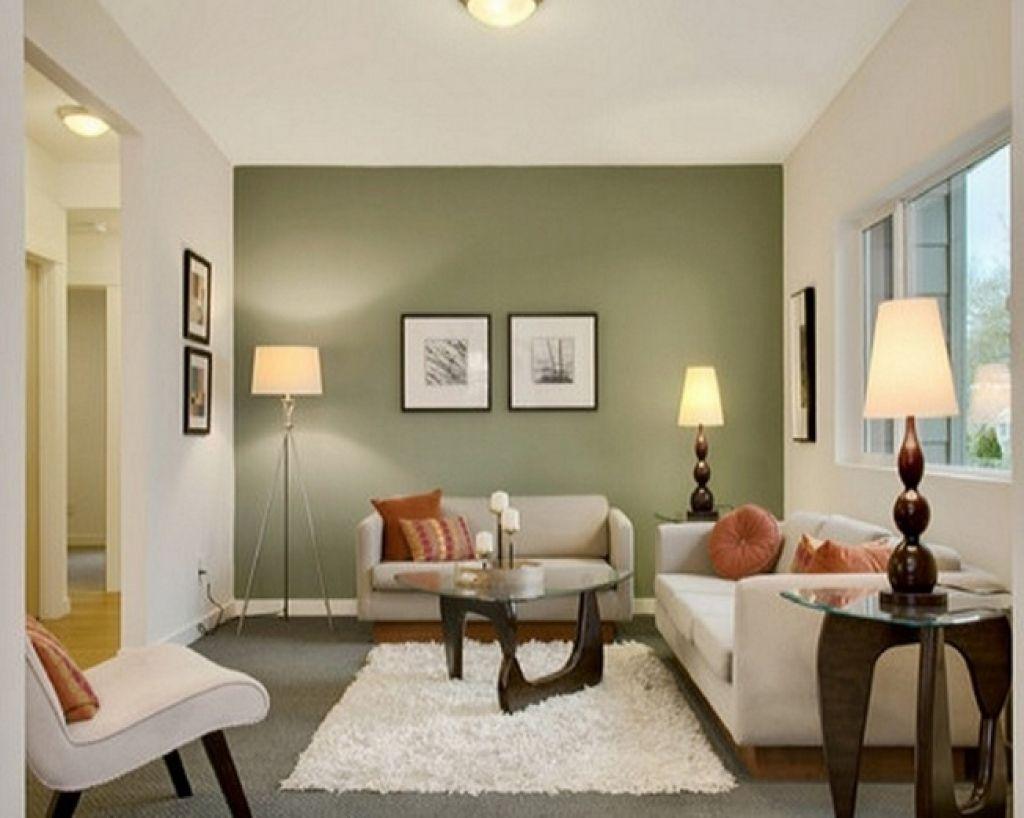 GroBartig Wohnzimmer Einfache Dekoration Ideen #Wohnung