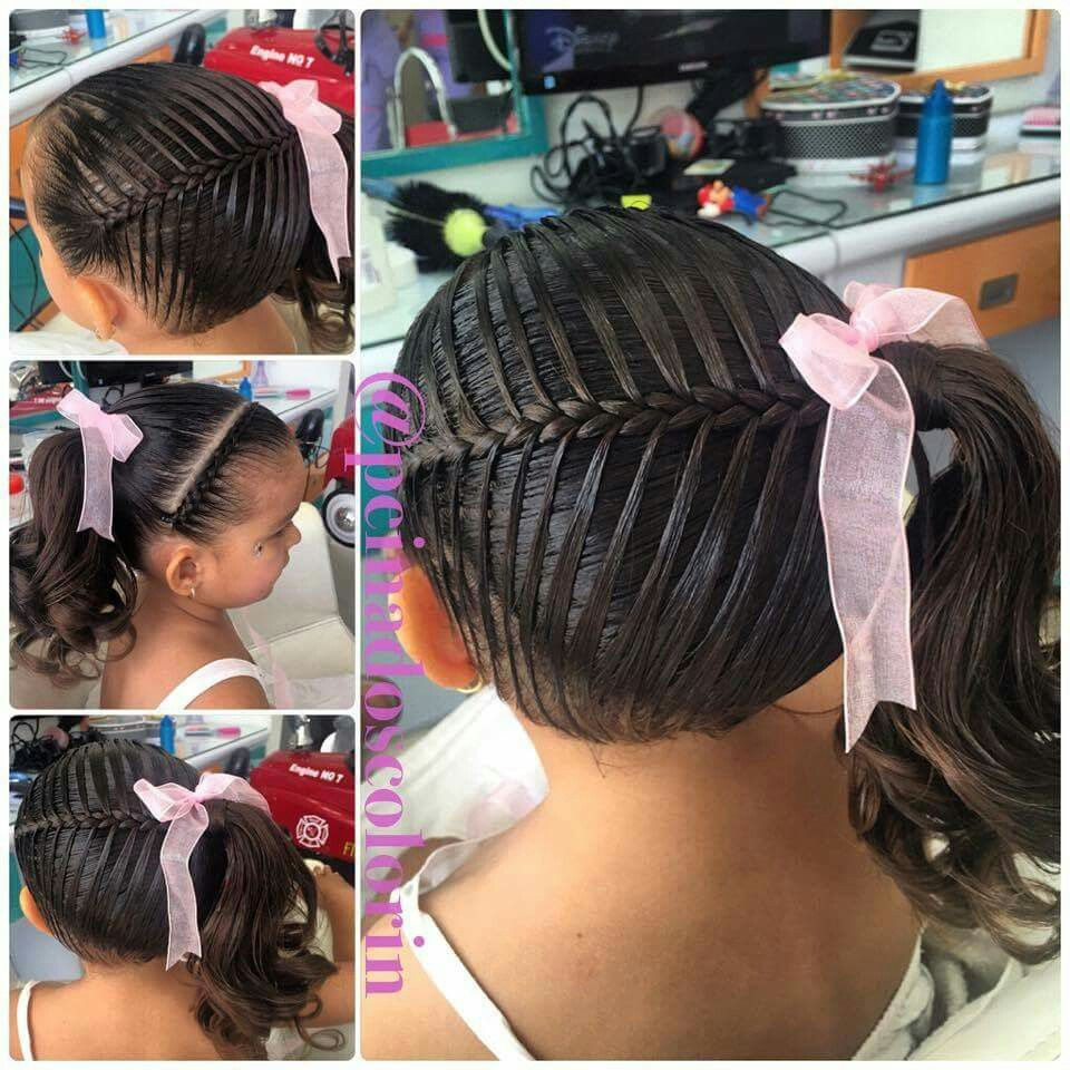 Wedding Hairstyles Examples: Braids For Long Hair, Hair Styles