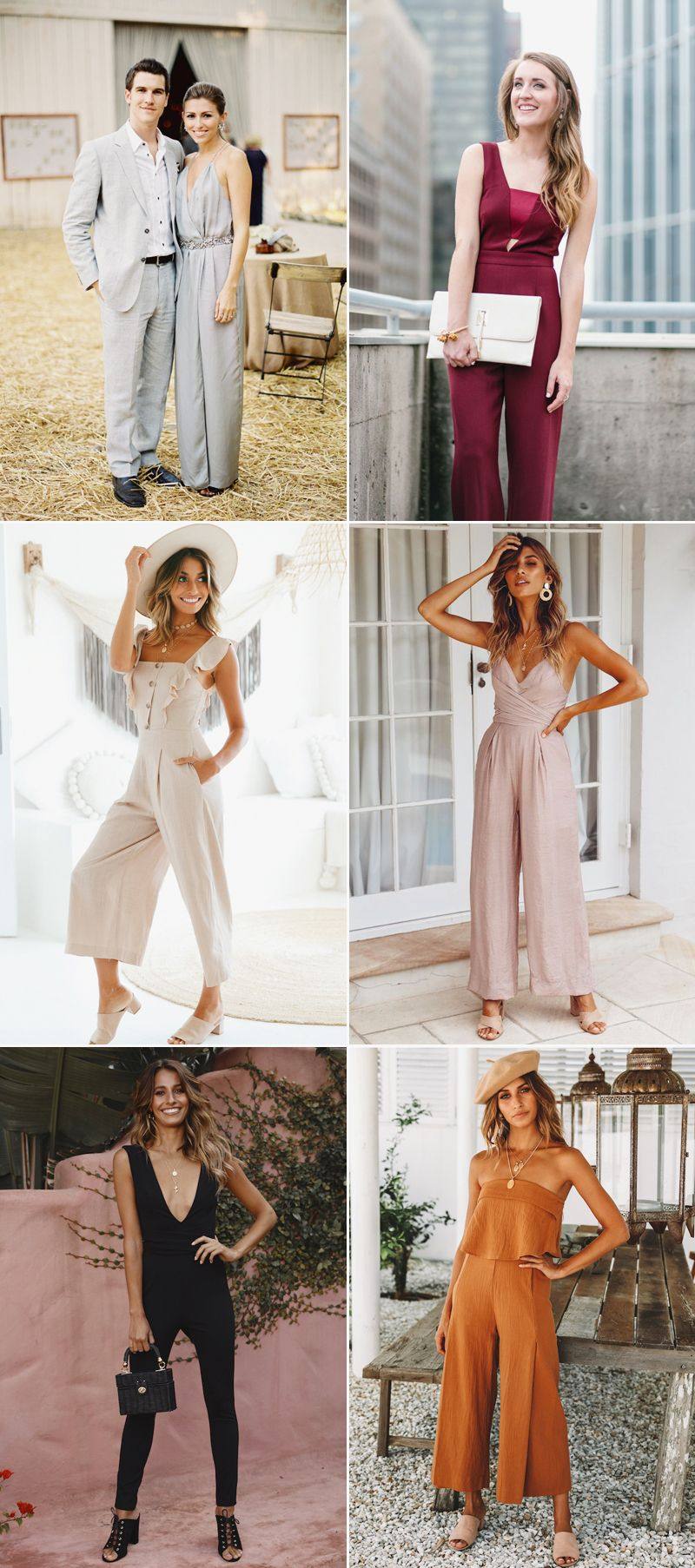 Wedding guest attire the top hot trends for summer weddings this
