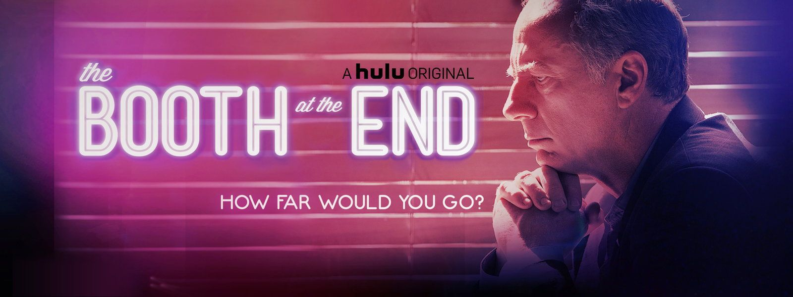 The Booth at the End - Online - Free at Hulu
