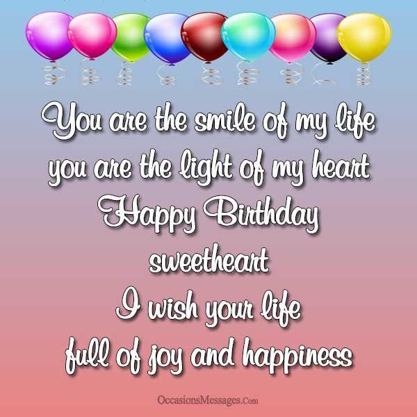 Happy birthday cards for my sweetheart birthday pinterest happy birthday cards for my sweetheart bookmarktalkfo Images