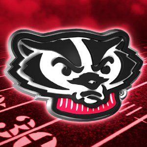 Animated Wisconsin Badgers Wisconsin Badgers Revolving Wallpaper Wisconsin Wisconsin Badgers Football Wisconsin Badgers