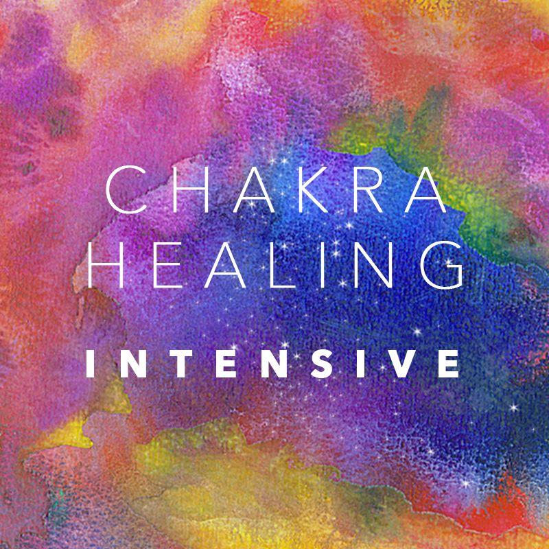 CHAKRA HEALING intensive Chakra healing, Chakra, Healing