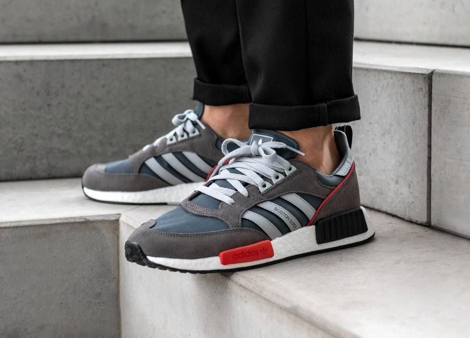 adidas Originals »Hamburg« Sneaker, Stylischer Vintage Look