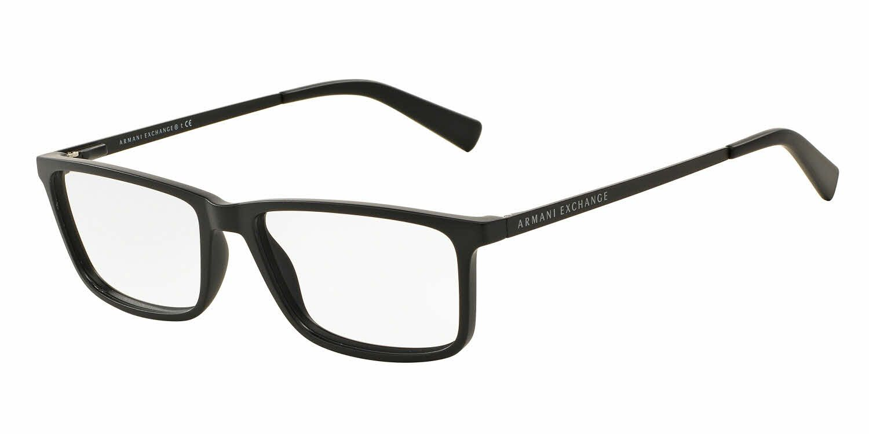 b265e35735 Armani Exchange AX3027 Eyeglasses | Free Shipping | lentes | Lentes ...