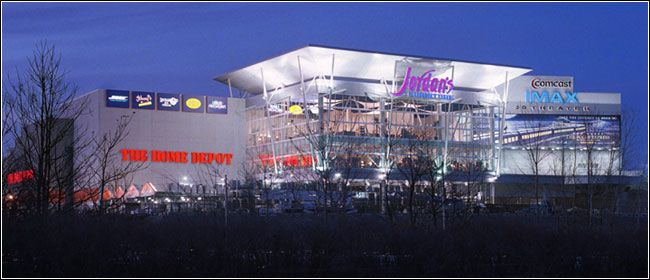 Great Get Film Times And Purchase Tickets For IMAX Movies At Jordanu0027s Furniture  In Natick And Reading, Massachusetts, Featuring Exclusive Tempur Pedic  Seats.