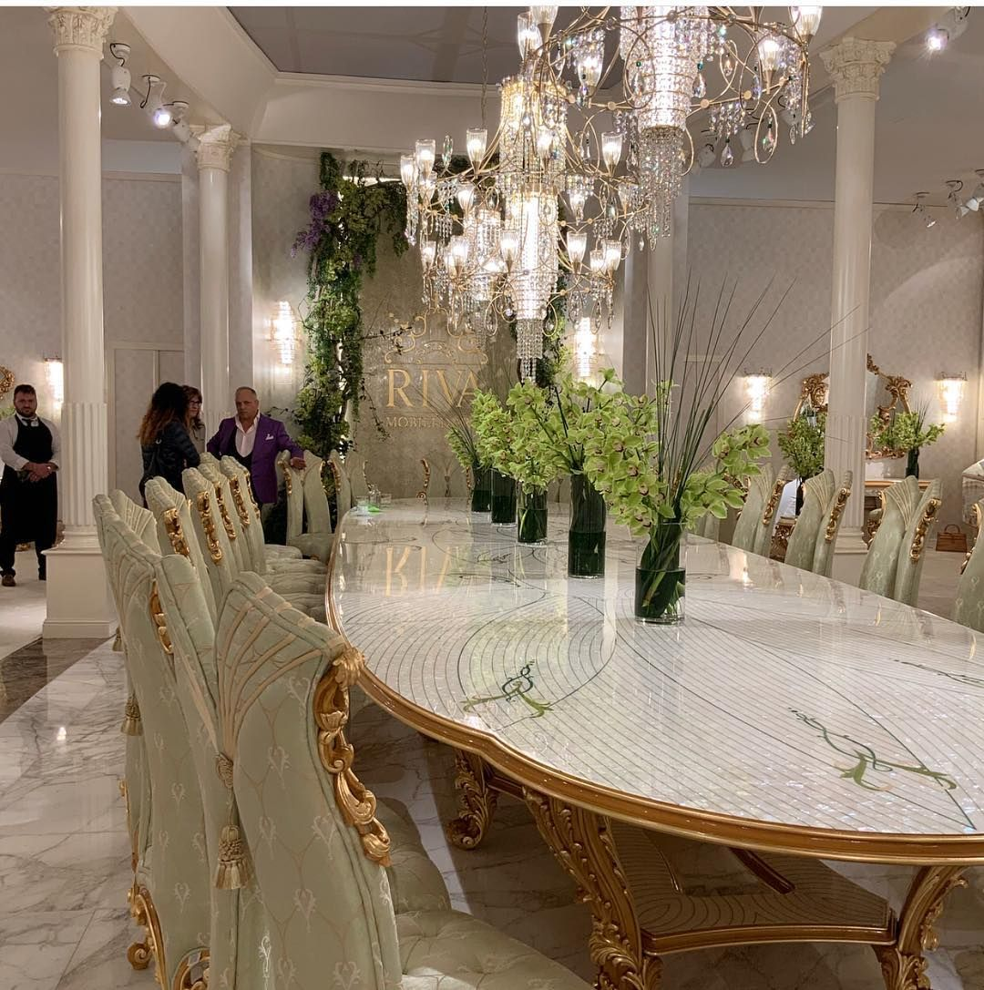 New The 10 Best Home Decor With Pictures Luxury Italian Furniture Tag Someone That Shou Luxury Italian Furniture Luxury Dining Sets Luxury Dining Tables