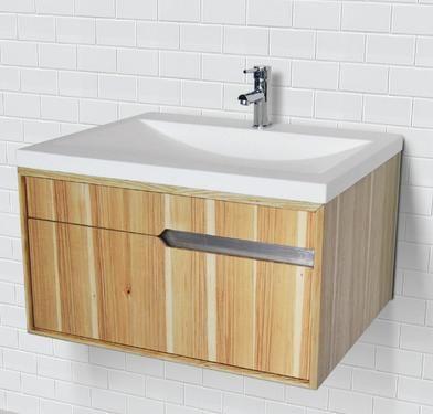 Art Deco 30 Inch Modern Bathroom Vanity   Bathroom   Pinterest   Modern  Wall, Bathroom Vanities And Vanities