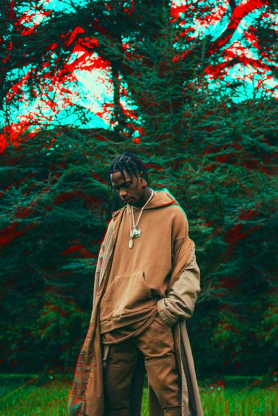 Travis Scott Wallpaper Travis Scott Wallpapers Travis Scott Iphone Wallpaper Travis Scott Art