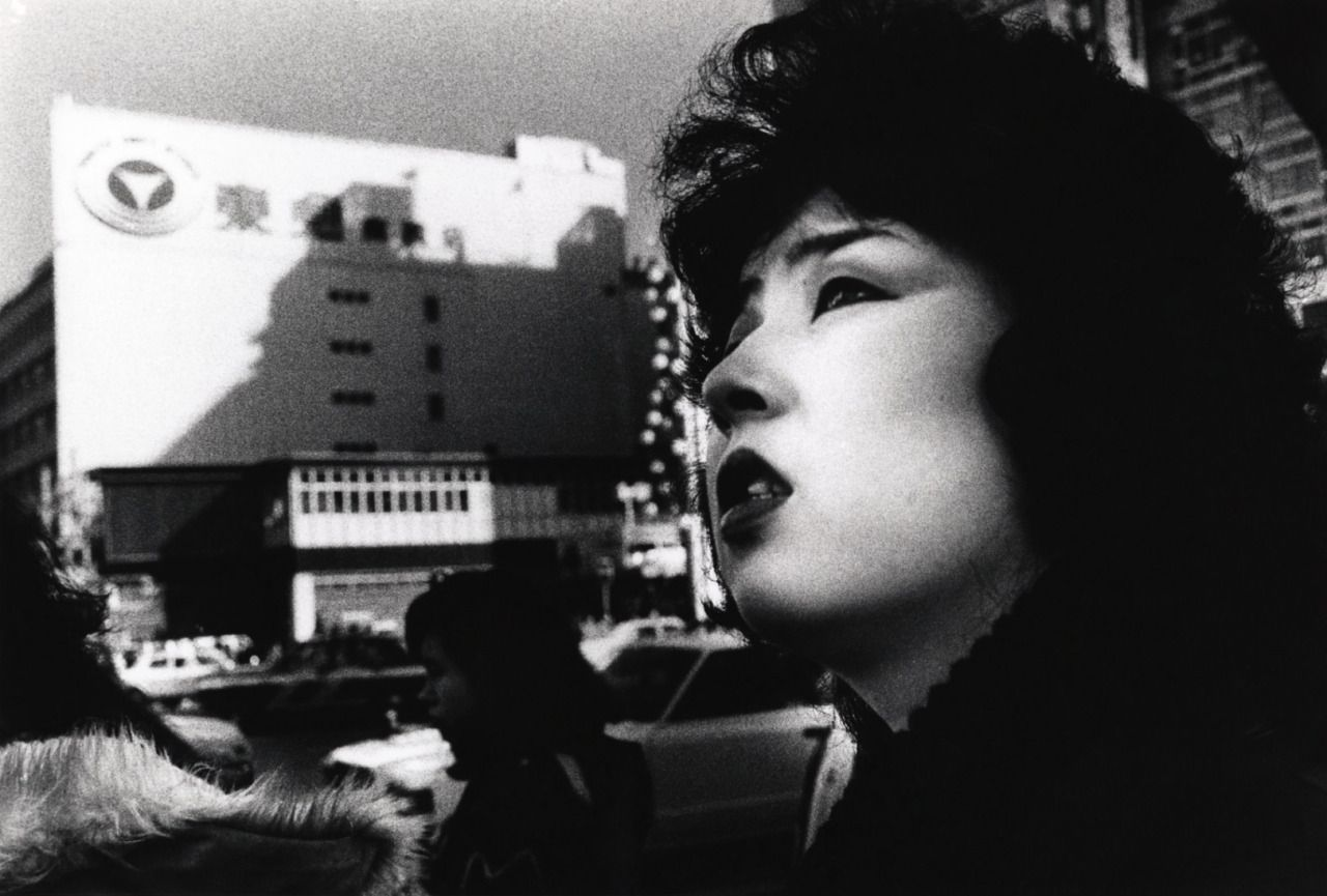 Daido Moriyama | Фотографии, Художники, Кинематограф