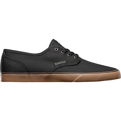Mens Wino Cruiser Skateboarding Shoe Emerica ENb7T8e