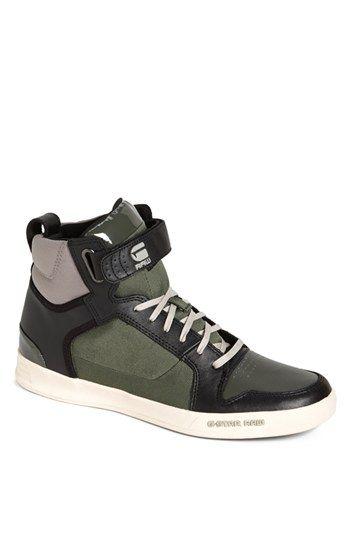 1b60008bee2 G-Star Raw 'Yard Bullion' Sneaker (Men) available at #Nordstrom ...