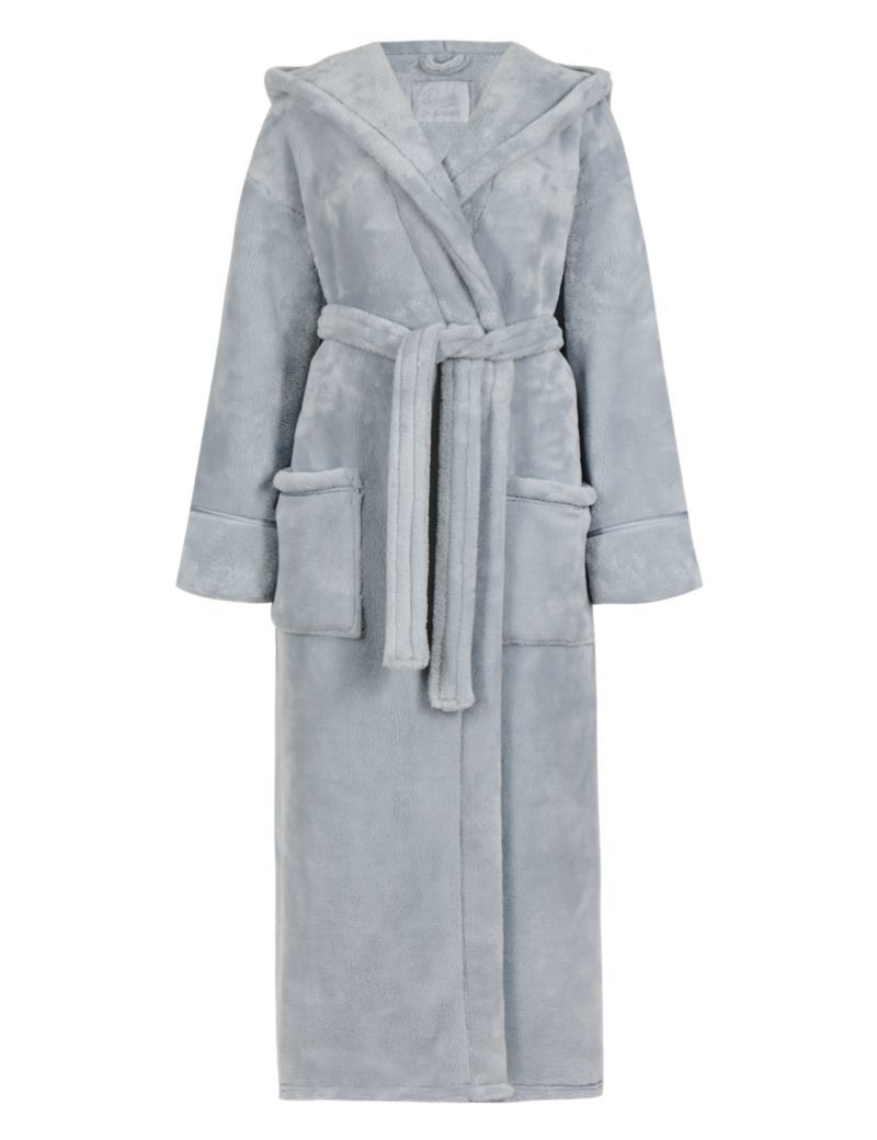 Dorable M&S Dressing Gown Component - Wedding and flowers ispiration ...