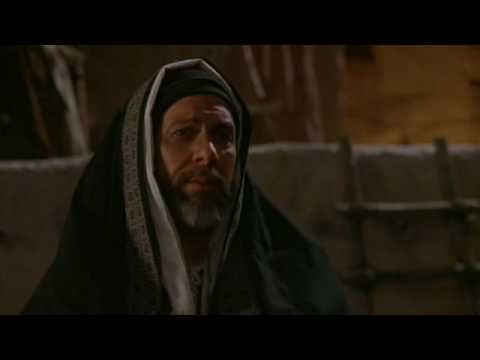 """Jesus And Nicodemus, and John the Baptist """"he must become more important that me"""""""