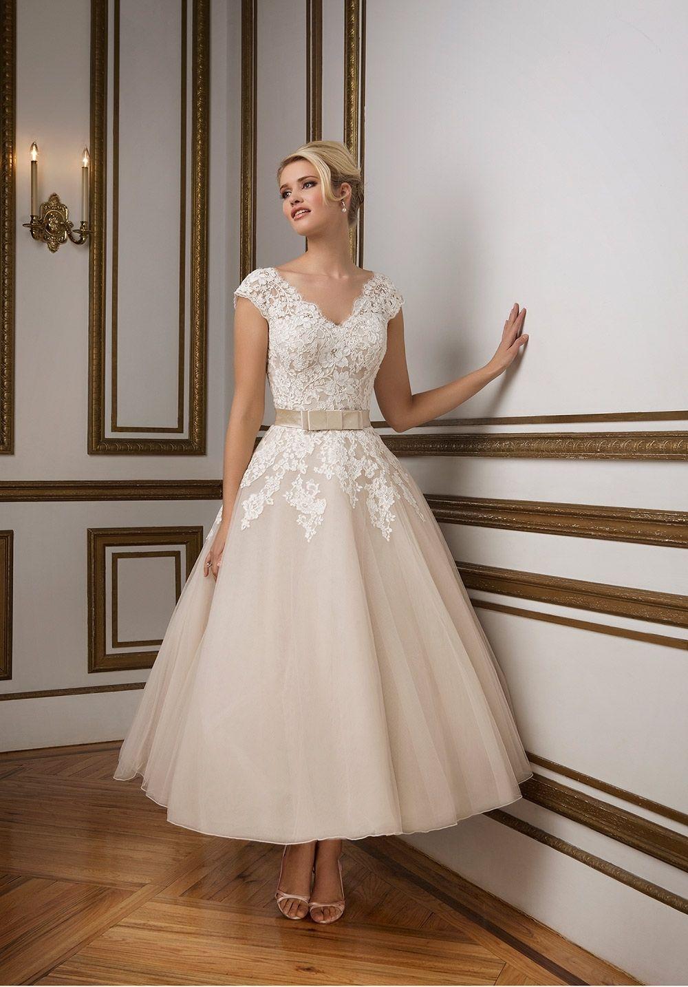 50\'S Style Wedding Dresses Ireland | Wedding Dress | Pinterest ...