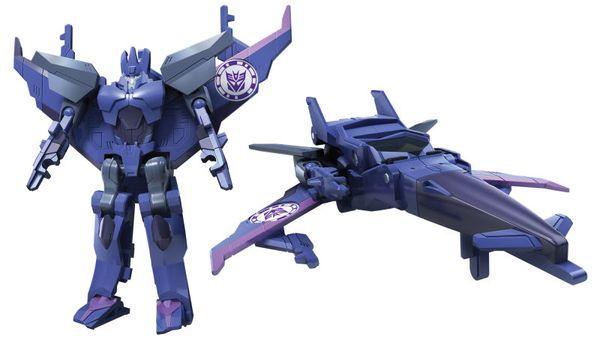 Robots In Disguise Combiner Force New Figure Renders Soundwave Cyclonus Blurr More Transformers