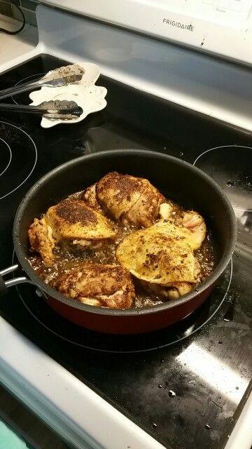 Clayton's Chicken