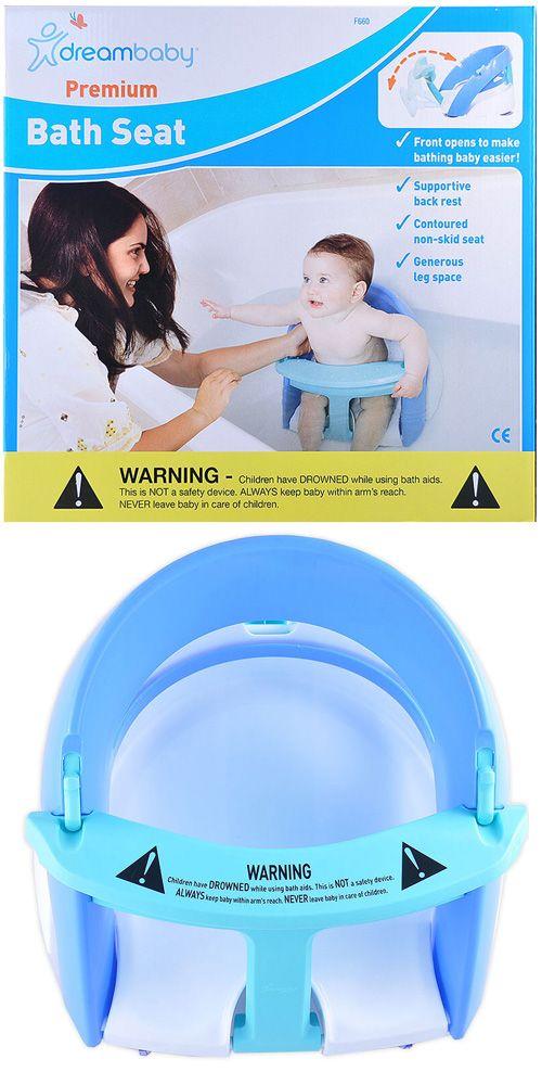 Dream Baby Bath Seat | Dawson!! | Pinterest | Baby bath seat, Bath ...