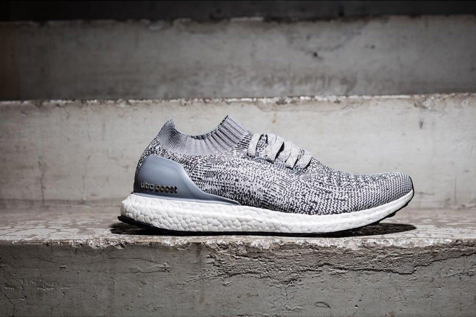 adidas Ultra Boost Uncaged to launch at the end of the month.