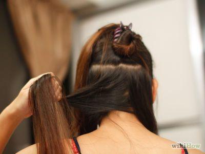 strapaziertes haar wieder aufbauen strapaziertes haar