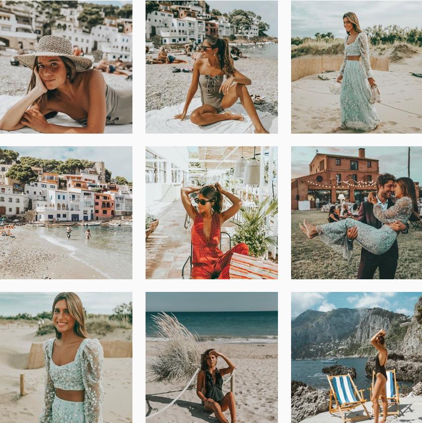 El Filtro De Instagram Que Todas Las Influencers Usan Y Tú No Has Conseguido Aún Apps Fotos Fotos Instagram Filtros Para Fotos Tumblr