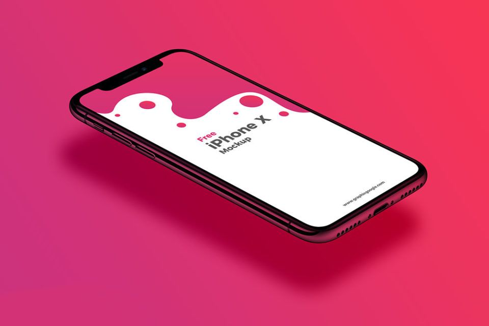 145 Best Free Iphone Mockups For 2021 Mockuptree Iphone Mockup Iphone Iphone Mockup Psd
