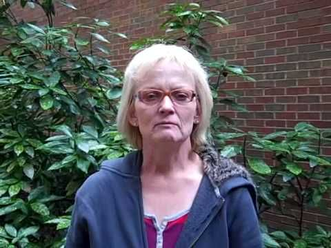 Why Nursing? Janeen Cook, nurse-midwifery and family nurse