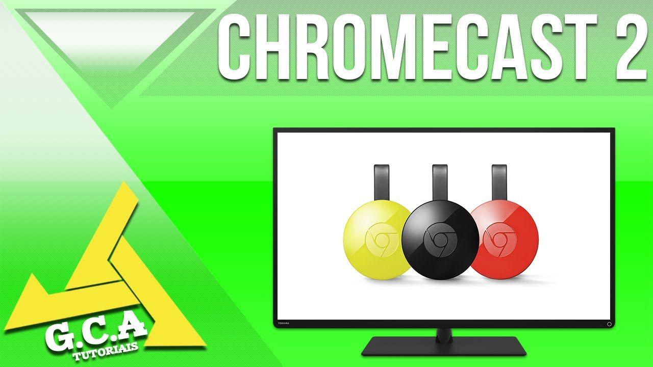 awesome TUTORIAL - Como Instalar e Configurar CHROMECAST 2 (Qualquer TV LED) Atualizado ‹2016› Check more at http://gadgetsnetworks.com/tutorial-como-instalar-e-configurar-chromecast-2-qualquer-tv-led-atualizado-2016/