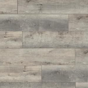 Ozark Lakes Driftwood 12mm Thick X 8 03 In Wide X 47 64 In Length Laminate Flooring 15 94 Sq Ft Ca Wood Look Tile Floor Laminate Flooring House Flooring