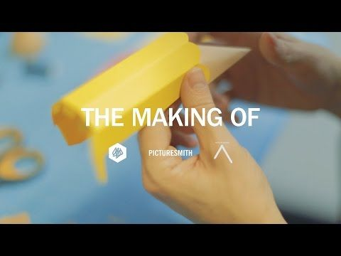 It All Starts With A Pencil: The Making Of | D&AD
