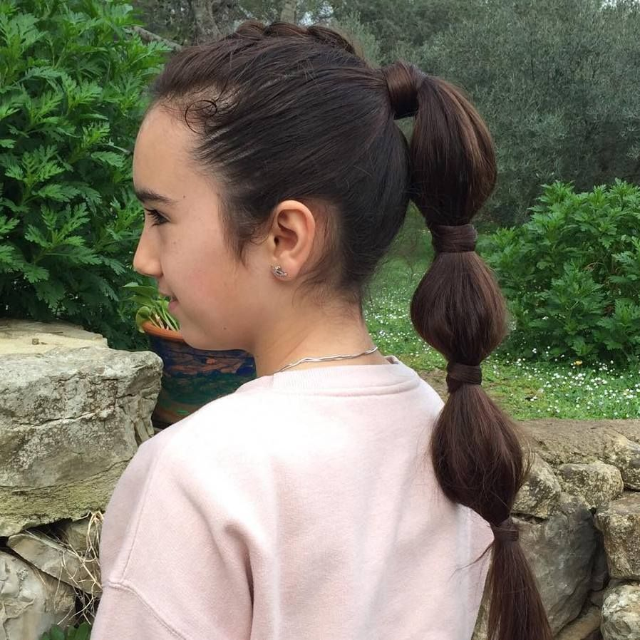 cool 25 Super Cute Hairstyles for School –  Check more at http://newaylook.com/best-cute-hairstyles-for-school/