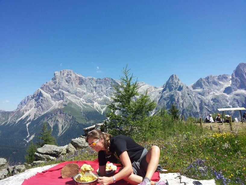 Tognola, #cheesenic della terrazza sulle Dolomiti, San Martino di ...