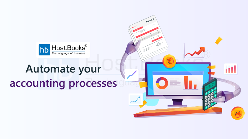 Automate Your Accounting Processes Accounting Software Accounting Cloud Accounting