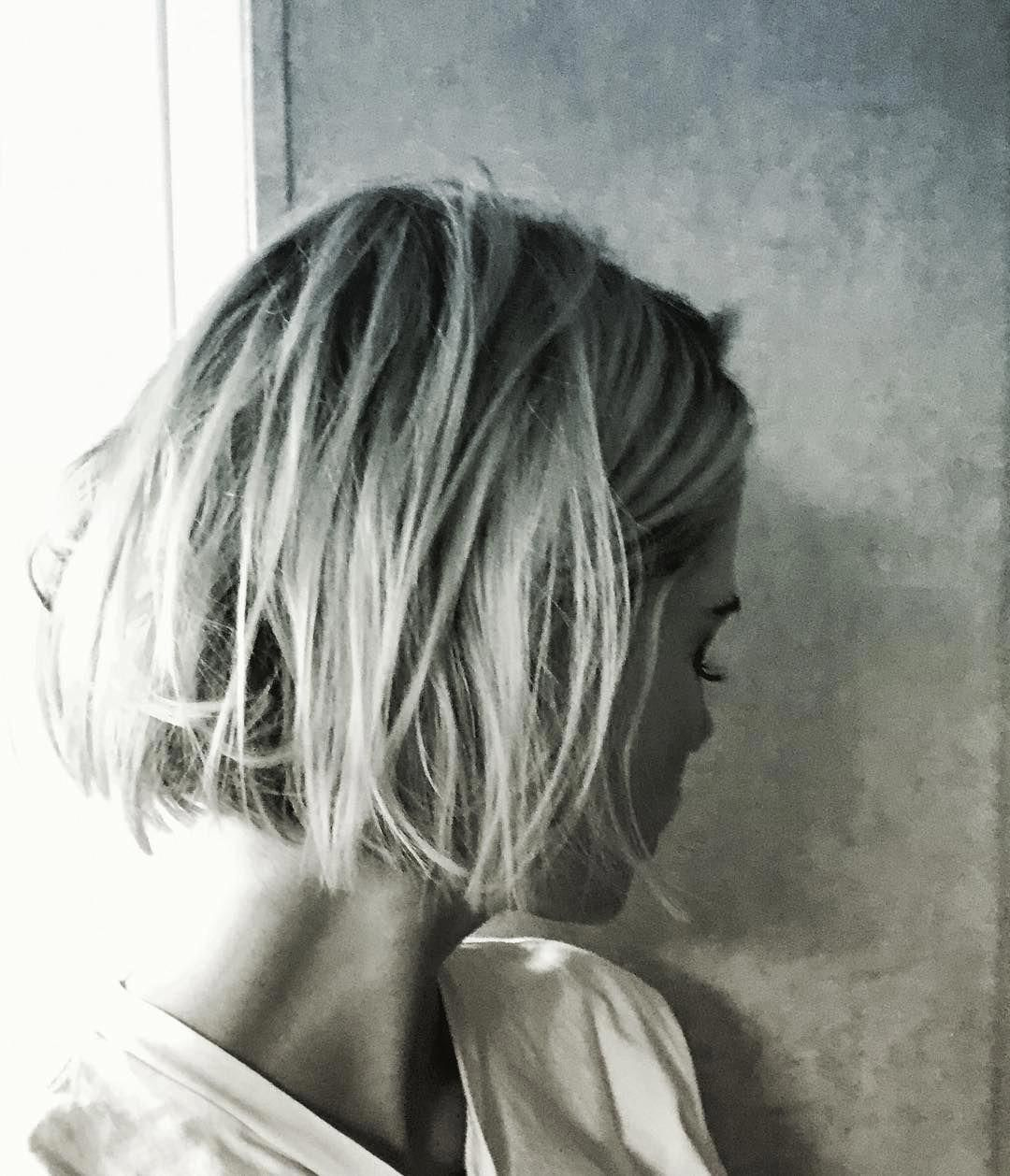 Trendfrisur: Alle tragen jetzt den Petit Bob  ELLE  Haar styling