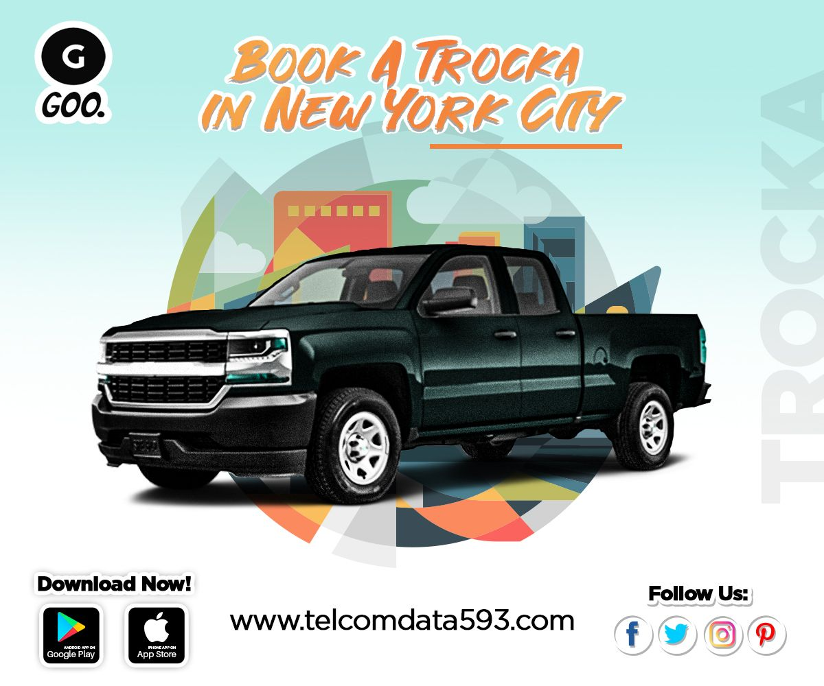 New York 1 Standalone Trocka Hire Service App Hire Services App Android Phone