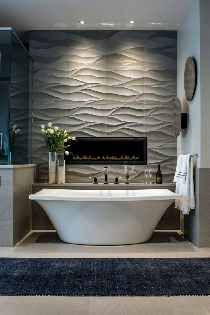 9 Bathroom Trends To Get Your Renovation Started [Freestanding
