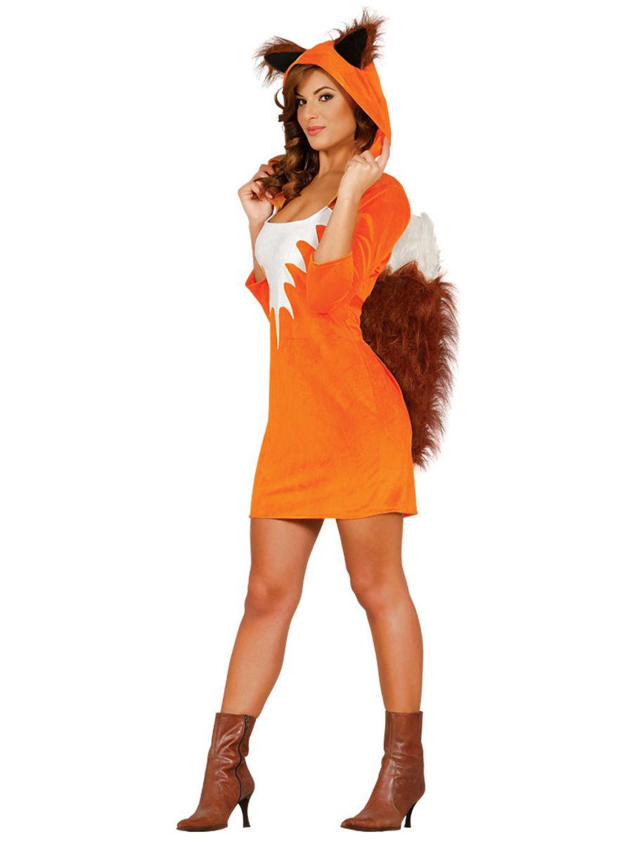 Disfraz de zorro para mujer | Fuchs | Pinterest | Faschinh ...