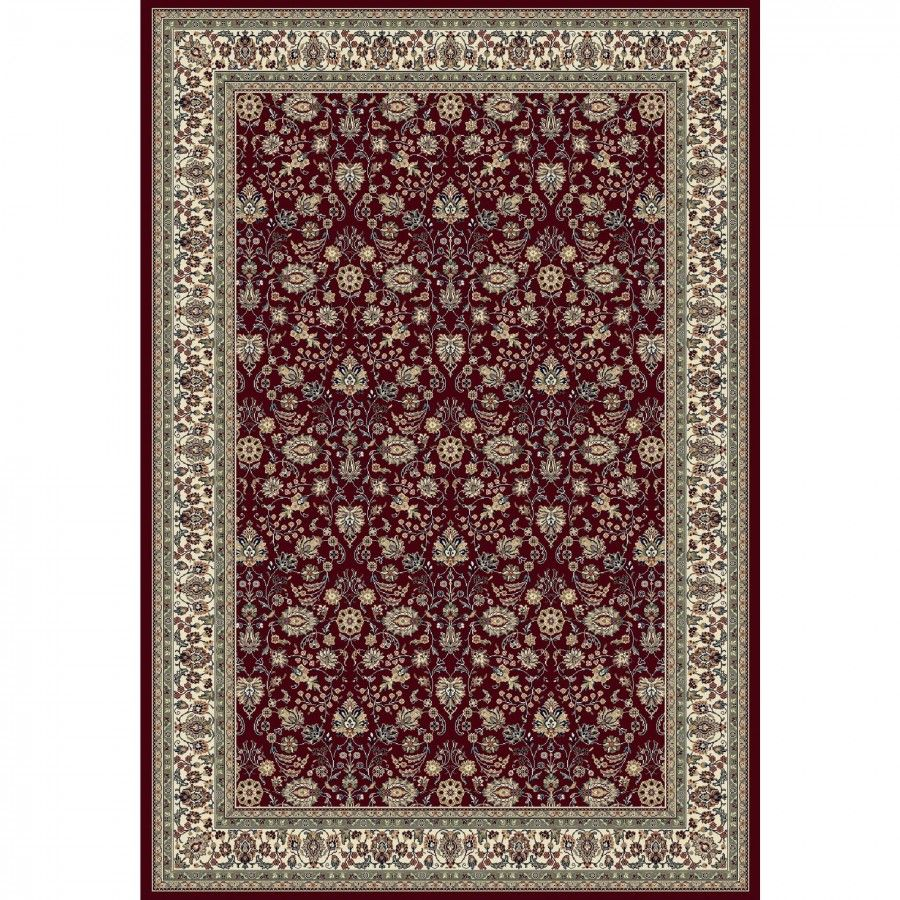Central Oriental Royal Emporer Red Rug 4611 21 Runners Area Rugs By Shape