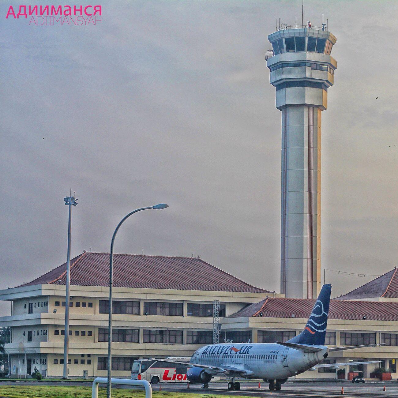 Juanda International Airport Surabaya Indonesia